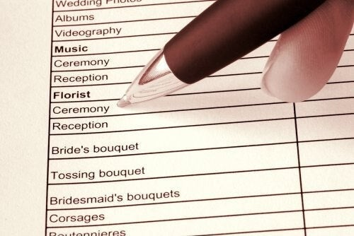 Matrimonio lampo e come organizzarlo al meglio