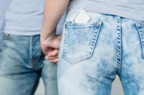 Esami per le malattie sessualmente trasmissibili