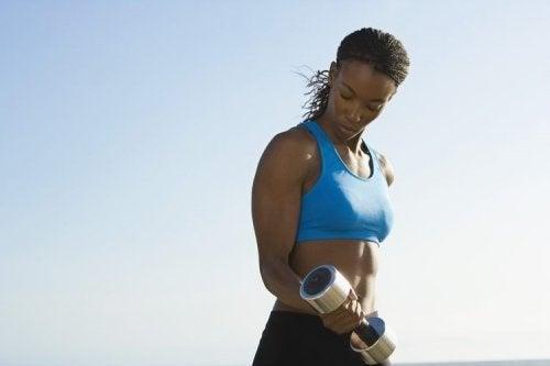 Tendinite del bicipite: possibili cause