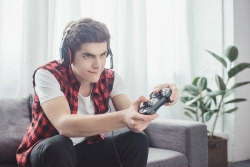 Videogiochi e adolescenti: quali sono gli effetti?