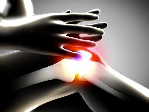 Artropatia degenerativa al ginocchio