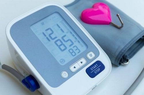 Pressione arteriosa e attività sportiva
