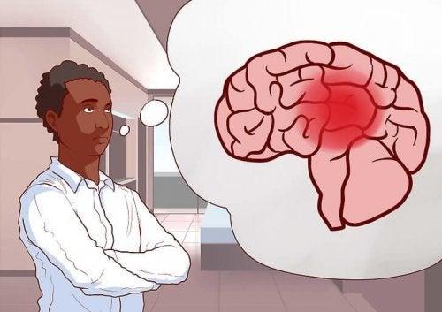 Cervello e pensiero