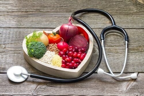 Alimenti dieta post infarto