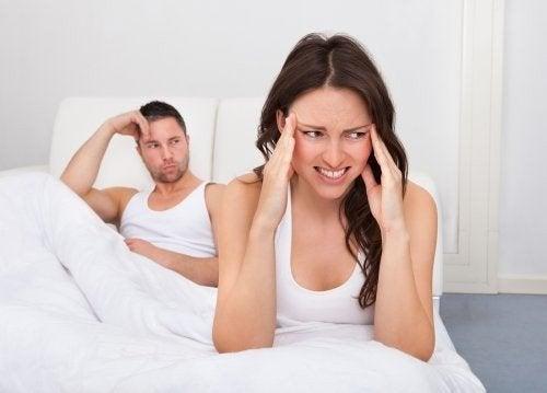 Anorgasmia e salute mentale: quale relazione?