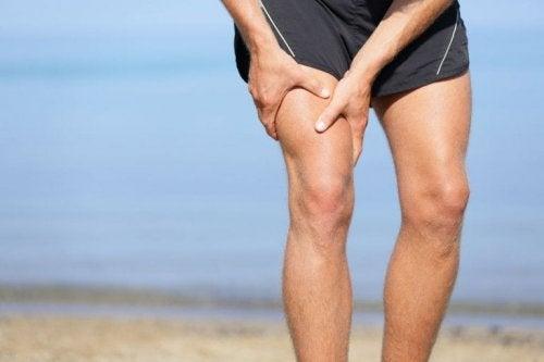 Dolore dovuto all'osteoartrite