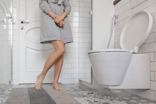 Incontinenza urinaria: sintomi, cause e trattamento