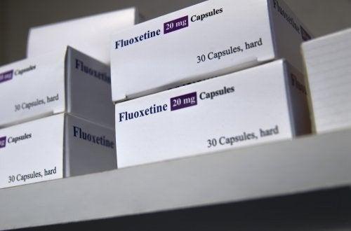 Prozac, l'antidepressivo per eccellenza