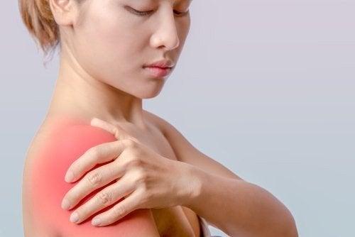 Lesione della cuffia dei rotatori e riabilitazione