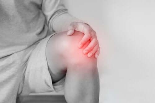 Lussazione del ginocchio: cause e trattamento