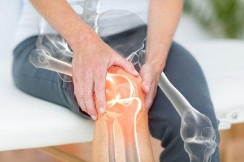 Osteoartrite del ginocchio