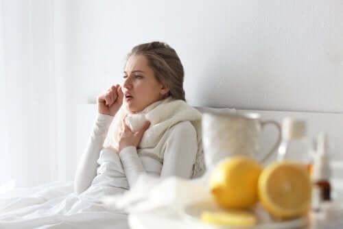 Tosse da raffreddore: cosa ne sappiamo?