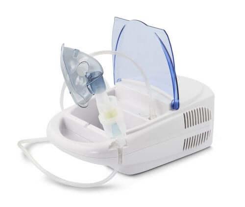 Aerosolterapia: di cosa si tratta?