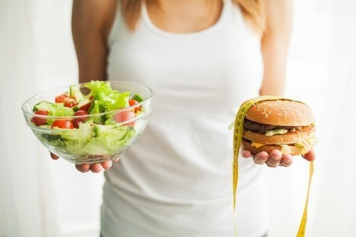 Dieta per prevenire obesità e sovrappeso