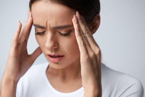 Soffrire di emicrania: la diagnosi
