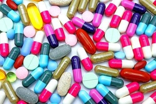 Aceclofenac: cosa è e quali sono i suoi effetti