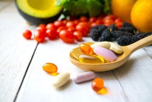Vitamine idrosolubili: quali sono?