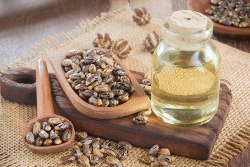 Olio di semi di ricino: indicazioni e controindicazioni