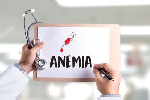 Anemia nei bambini: 7 campanelli d'allarme