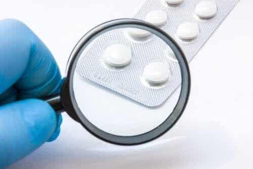 Controllo dei farmaci: la nuova normativa