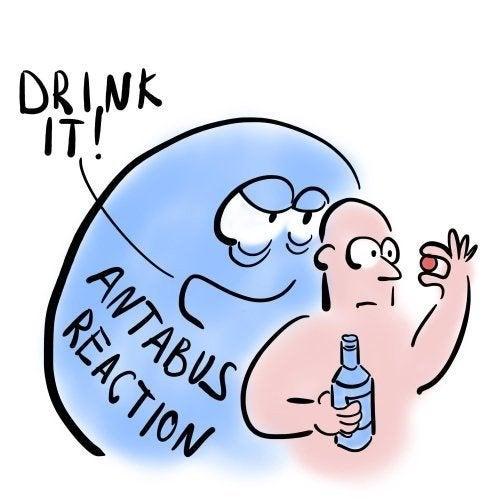 Antabuse: un aiuto contro la dipendenza da alcol