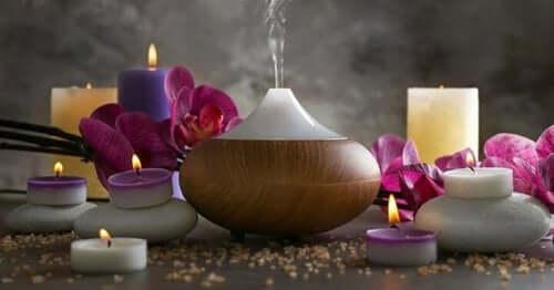 Aromaterapia: cos'è e quali benefici offre