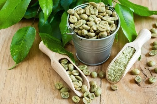 Caffè verde per dimagrire, come consumarlo?
