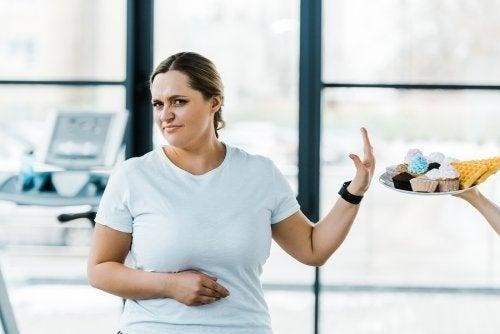 Intolleranza al sorbitolo: la dieta da seguire