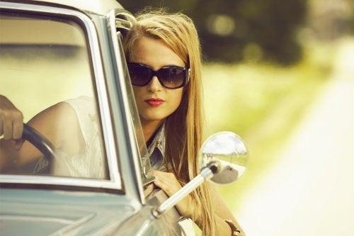 Come guidare per evitare il mal d'auto