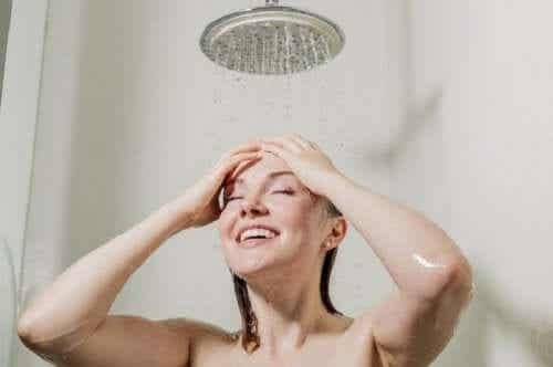 Fare la doccia ogni giorno, perché è importante?