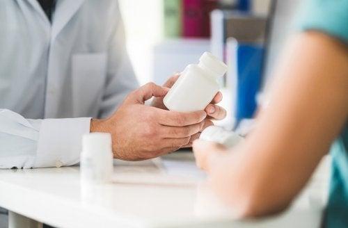 Metilfenidato cloridrato: cos'è e a cosa serve