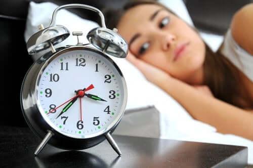 Sane abitudini prima di mettersi a letto
