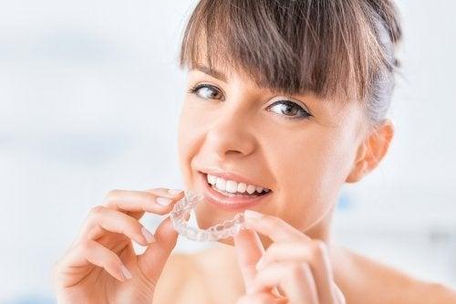 Ortodonzia invisibile: che cos'è?