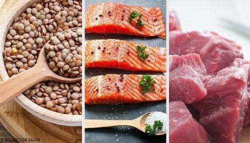 Proteine magre: cosa sono e quali i benefici?