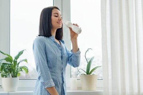 Regolare la digestione con 10 alimenti sani