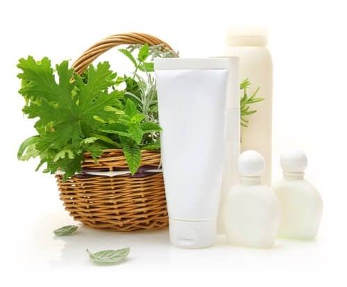Shampoo naturali prodotti