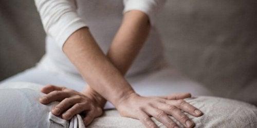 Tecnica di massaggio