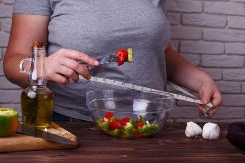 Diete per dimagrire in modo sano