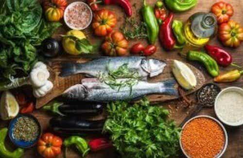 Diete salutari alternative a quella mediterranea