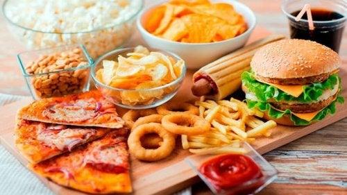 Alimenti processati
