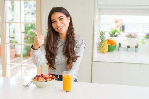 Colazione sana e naturale: consigli su cosa mangiare