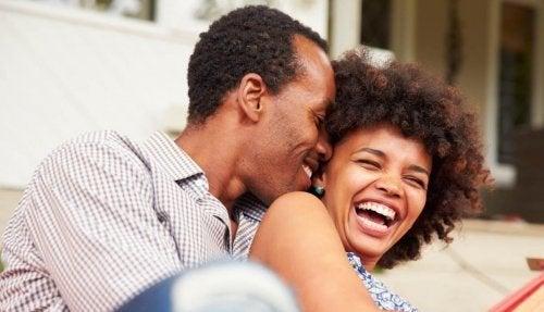 Una relazione di coppia soddisfacente grazie a 6 trucchi