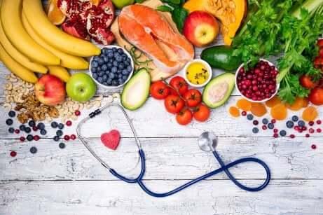 Alimentazione nei pazienti con fibrosi cistica