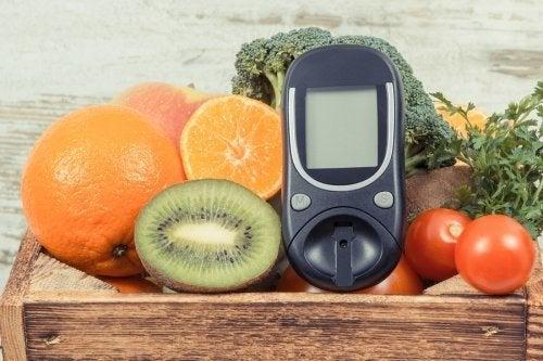 Calcolare l'indice glicemico: come e perché?