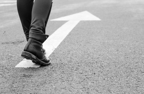 Intraprendere un percorso