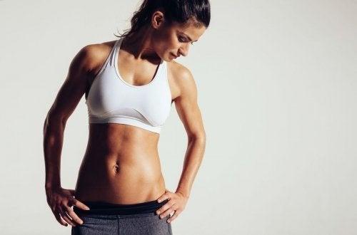 Migliorare la condizione fisica con utili esercizi