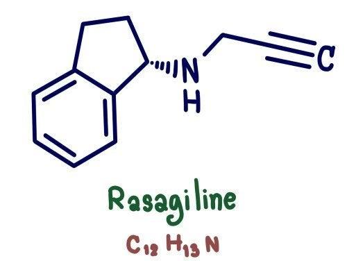 Rasagilina, indicazioni terapeutiche