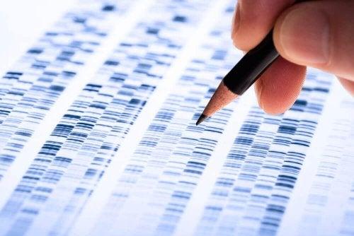 Test genetico per la trombocitosi