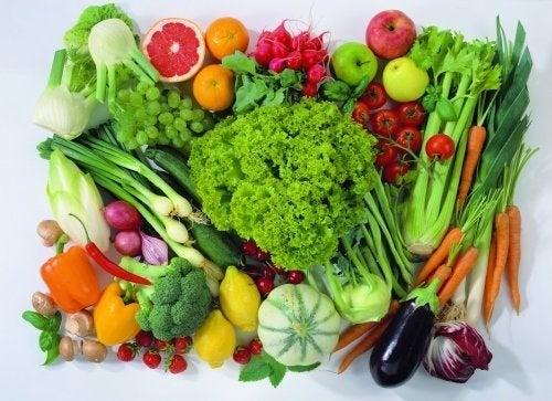 Mangiare frutta e verdura tutti i giorni: perché farlo?