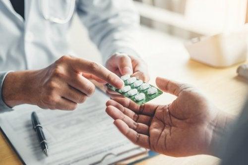 La norfloxacina: indicazioni ed effetti indesiderati